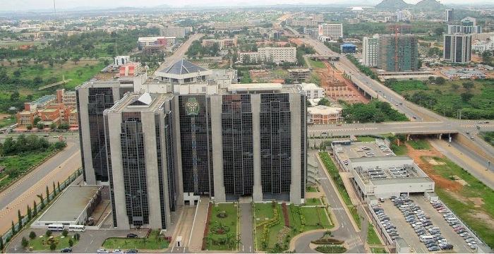 Abuja building