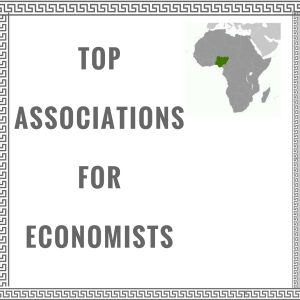 Top ASSOCIATIONS FOR ECONOMISTS(2)